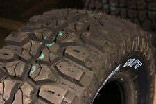 4 NEW 33 12.50 15 USA  Radial Mud Claw MT Terrain Tires FREE SHIPPING 1250