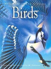 Birds (Home Reference Library)-ExLibrary