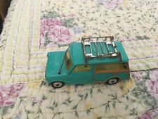 Corgi Toys No: 485 Austin Mini Countryman in good original condition Free USA SH