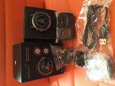 Garmin Fenix 3HR sapphire edition wrist multi sport training GPS watch
