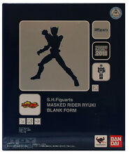 Tamashii Nations 2011 S.H. Figuarts Kamen Rider Ryuki Blank Body Form Exclusive