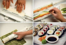 Sushi Bazooka Kitchen Appliance Gourmet Cooking Shape Tube Easy Food Maker Mold