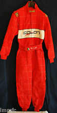 Racing SUIT Tuta RACING GP Cagliari 2003 F3 Coloni LOLA Mugen MICHELE RUGOLO