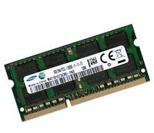 8GB DDR3L 1600 Mhz RAM Speicher Dell Notebook Latitude E6430u PC3L-12800S