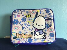 SANRIO POCHACCO Dog Lunch Bag Tote Insulated Hello Kitty EXC
