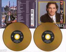 Drazen Zanko 2 CD Zlatna Kolekcija Best Hit Dalmatien Moja Marija Croatia Zagreb