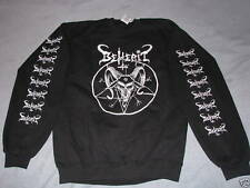 beherit longsleeve sweatshirt black metal revenge ulver mayhem emperor