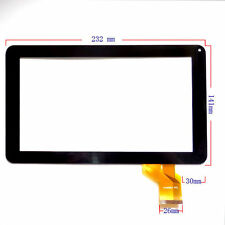 "9"" ricambio digitalizzatore Touch Screen TABLET da 9"" DH- 0926A1-PG-FPC080-V3.0"