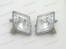 1Pair New Front Fog Lamps / Fog Lights For Mazda 6 2009-2010