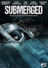 Submerged DVD *NEW* with slipcover FAST FREE SHIPPING!