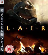 LAIR ~ PS3 (in Great Condition)