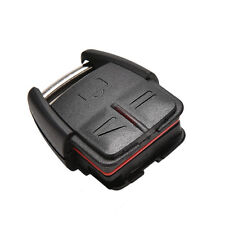 Vauxhall Opel 3 Button Remote Key Fob Case Shell for Astra Vectra Zafira Repair@