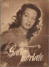 DNFP Salto Mortale ( Margot Hielscher )