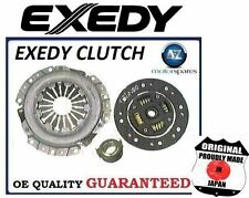 FOR CHEVROLET MATIZ 0.8i 01/01/2005-31/12/2005  NEW EXEDY 3 PIECE  CLUTCH KIT