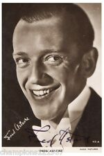 Fred Astaire ++Autogramm++ ++Hollywood Legende+2
