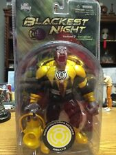 Blackest Night ARKILLO (DC Direct, Green Lantern, Sinestro Corps)