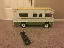 Vintage Tonka Indian Winnebago Motorhome RV