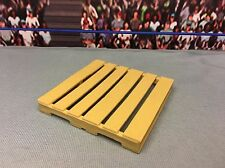 "WWE Wrestling Mattel Pallet Accessories For 6-7"" Basic and Elite Figures"