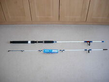 "ZEBCO SW SPORT SWS802MH  8' 0"" SALTWATER SPINNING ROD"