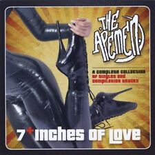 The Apemen - 7 Inches of Love [New CD]