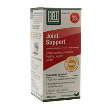 Bell Shark Cartilage Joint Support 3000 MG - 100 Capsules 3 Bottles