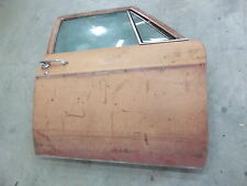 1965 65 CHEVROLET IMPALA BELAIR BISCAYNE WAGON DOOR TRIM GLASS VENT REGULATOR 66
