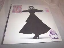 STEVIE NICKS(FLEETWOOD MAC)-ROCK A LITTLE WITH STICKER NEW SEALED LP