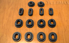 GOLDWING GL1500 OEM Side Cover Grommet Set (H-1232) MADE BY HONDA