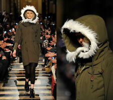 AD2010 Junya Watanabe Comme Des Garcons Military Mod's Coat Jacket