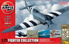 Airfix BBMF fighter collection  1/72  model kit set sealed boxed limited edition
