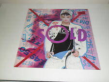 "BOY GEORGE - SOLD - 1987 UK 11 TRACK 12"" VINYL ALBUM RECORD"