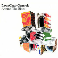 Around the Block 2007 by Lawnchair Generals