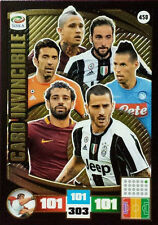 Panini Calciatori Adrenalyn XL  1 Card Invincibile