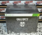 Call Of Duty Ghosts Prestige Edition XBOX 360 X360 *BRAND NEW SEALED*