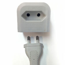 Plug adaptor & travel adapter for GHD 's, mobiles, chargers, shaver, toothbrush