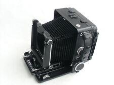 WISTA SP 4x5 inch camera (B.N / P23489)