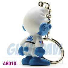 PUFFO PUFFI SMURF SMURFS PROMOTIONAL AB010 2.0134 Judo Abilis