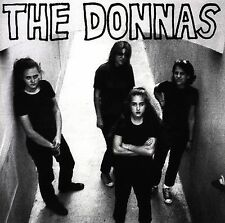 The Donnas by The Donnas (CD, Jul-1998, Lookout)