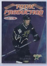 2002-03 TOPPS TOTAL PRODUCTION BILL GUERIN SP STARS