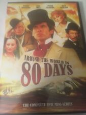 Around the World in 80 Days (DVD, 2011, 2-Disc Set)