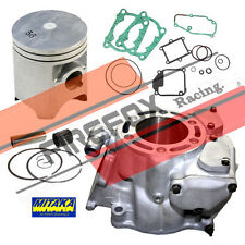 Honda NSR125 NSR 125 Top End Rebuild Kit & Barrel Exchange