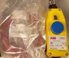 ABB LineStrong1 2TLA050200R0030 Rope Pull Switch 10M 230V Switch D Cast