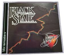 Amigo:expanded Edition - Black Slate (2013, CD NEUF)