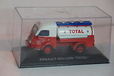 ALTAYA RENAULT GALLION TOTAL 1/43