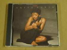 CD / ANITA BAKER - RAPTURE