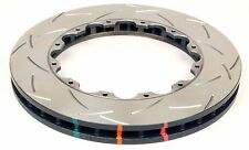 DBA 5000 Series T3 Slotted Rear Disc Brake Rotor For 2009-2016 GTR DBA52323.1S