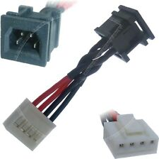 Toshiba Satellite A25-S2791 DC Jack Power Socket with Harness Cable Connector
