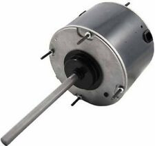 PACKARD 30825 AIR CONDITIONING CONDENSER MOTOR 1/3 HP 825 RPM TEAO REV BALL BRNG