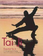 Essential Tai Ji-ExLibrary
