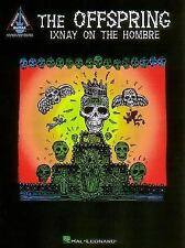 The Offspring - Ixnay on the Hombre, Offspring, Very Good ,###### Clean Book- As